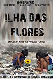 Isle of Flowers Poster