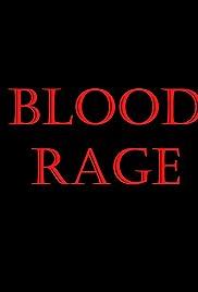 BloodRage Poster