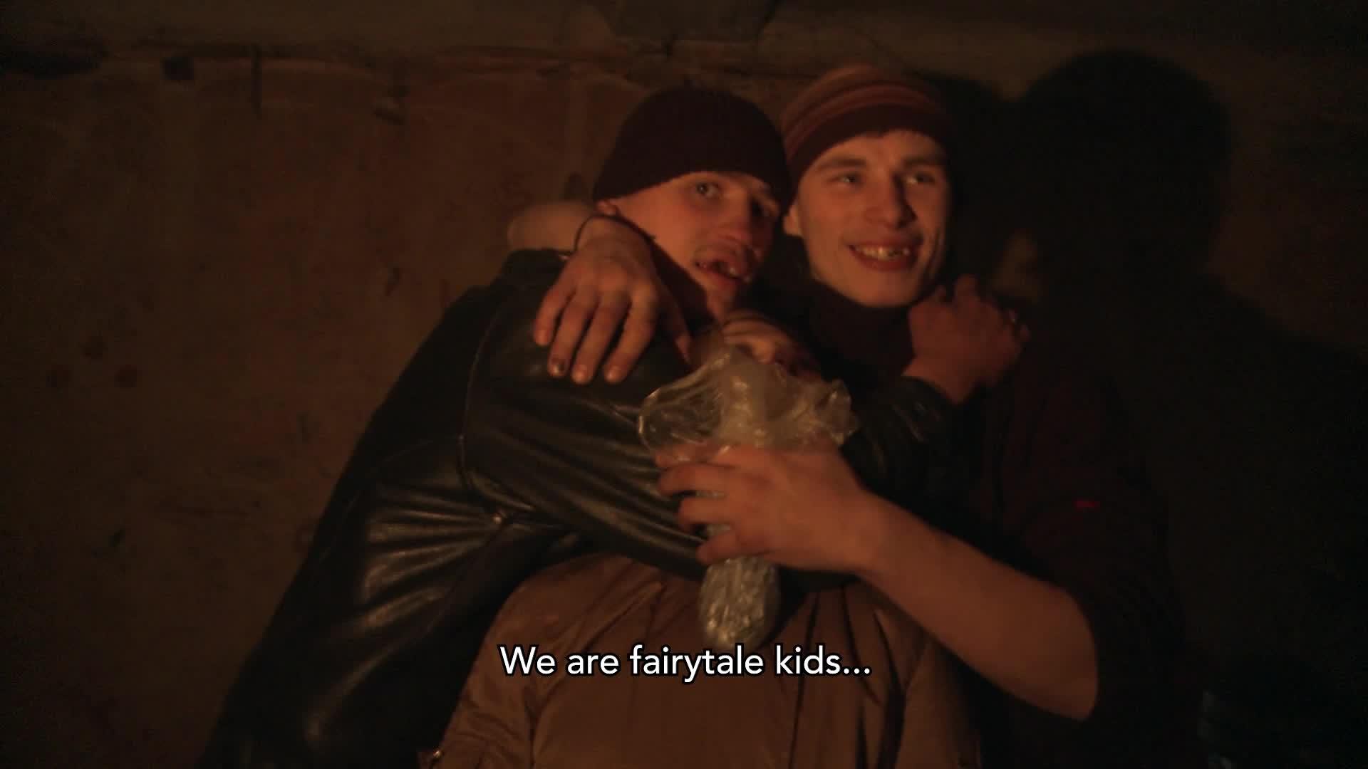 The best Soviet film fairy tale. Eighth round 3