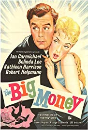 The Big Money Poster