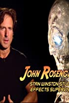 Image of John Rosengrant