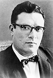 Isaac Asimov Picture