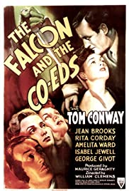 The Falcon and the Co-eds(1943) Poster - Movie Forum, Cast, Reviews