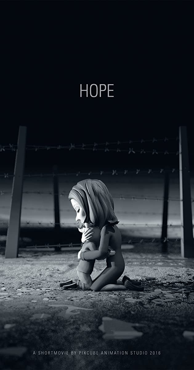 Image result for hope short film Michael Scherrer