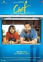 Chef Hindi(2017)