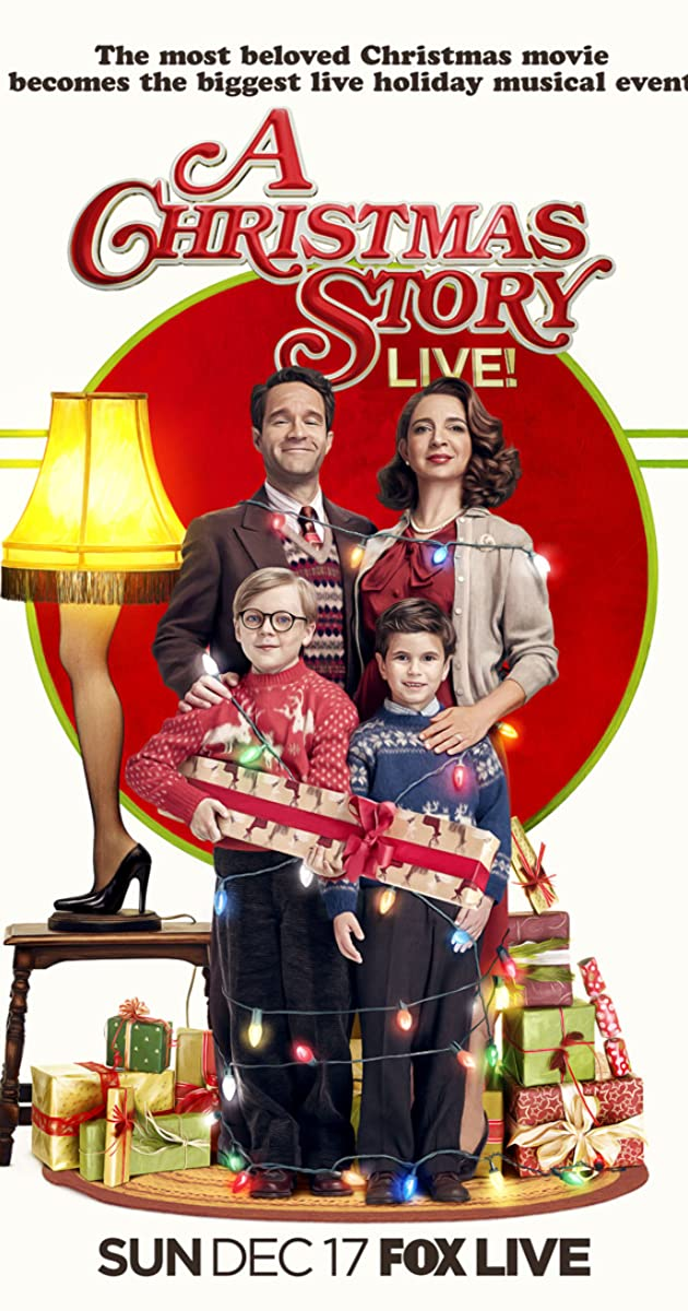 The Christmas Story 2020 A Christmas Story 2020 Tv Show | Dsbppg.onlinenewyear2020.info