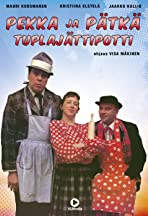 Pekka & Pätkä ja tuplajättipotti
