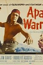 Image of Apache Warrior