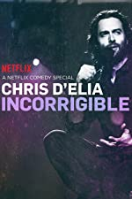 Chris D Elia Incorrigible(1970)