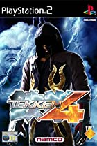 Image of Tekken 4