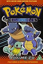 Image of Pokémon Chronicles