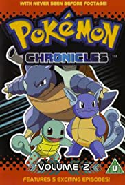Pokémon Chronicles Poster - TV Show Forum, Cast, Reviews