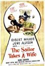 The Sailor Takes a Wife