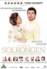 Solkongen Poster