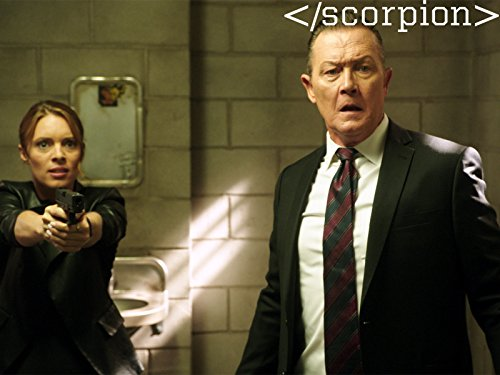 Scorpion: Go with the Flo(rence) | Season 4 | Episode 7