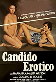 Candido erotico Poster