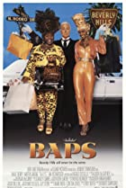 Image of B*A*P*S
