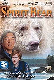 Spirit Bear: The Simon Jackson Story (Hindi)