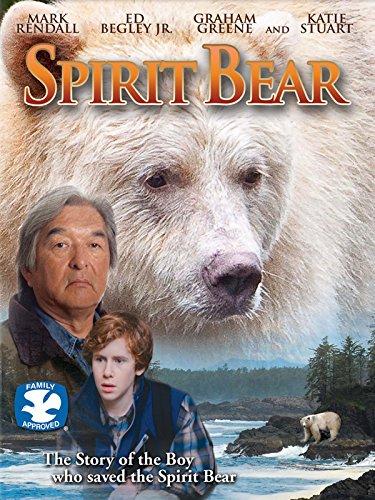 image Spirit Bear: The Simon Jackson Story (2005) (TV) Watch Full Movie Free Online