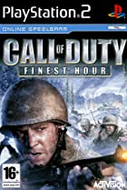 Image of Call of Duty: Finest Hour