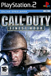Call of Duty: Finest Hour (2004) Poster - Movie Forum, Cast, Reviews