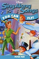 Image of Disney Sing-Along-Songs: You Can Fly