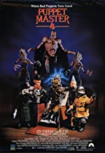Puppet Master 4(1995)