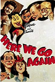 Here We Go Again (1942) Poster - Movie Forum, Cast, Reviews