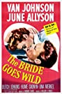 The Bride Goes Wild (1948) Poster