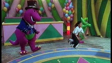 Sing And Dance With Barney Video 1999 Imdb
