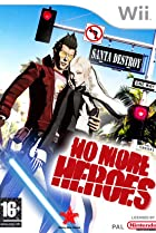 Image of No More Heroes