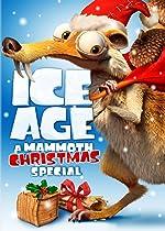 Ice Age: A Mammoth Christmas(2011)