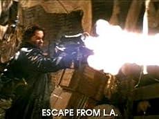 John Carpenters Escape From L.A.