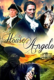 The House of Angelo Poster