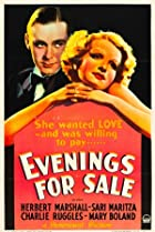 Image of Evenings for Sale