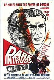 Dark Intruder(1965) Poster - Movie Forum, Cast, Reviews