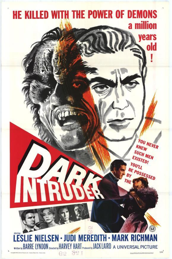 image Dark Intruder Watch Full Movie Free Online