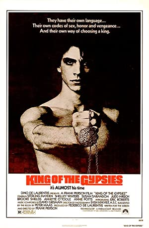 Movie King of the Gypsies (1978)