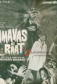 Amavas Ki Raat Poster