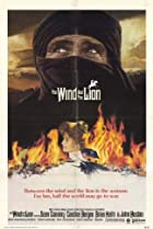 Image of The Wind and the Lion