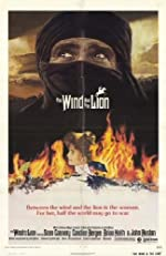 The Wind and the Lion(1975)