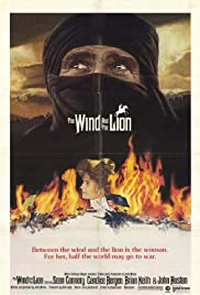 Watch Movie The Wind and the Lion (1975)