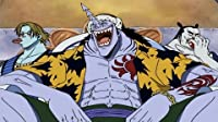The Most Wicked Man of East Blue, Arlong of the Mermen Crew