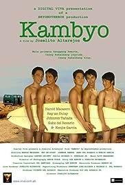 Kambyo Poster