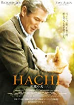 Hachi A Dog s Tale(2009)