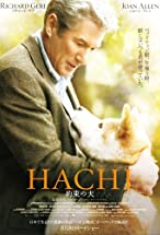 Primary image for Hachi: A Dog's Tale