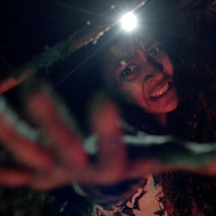 Corbin Reid in Blair Witch (2016)