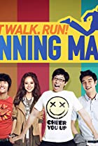 Image of Running Man
