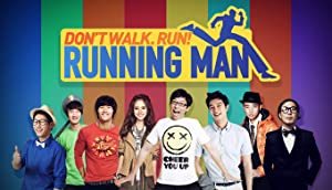 EP301-37+ Running Man (2017)