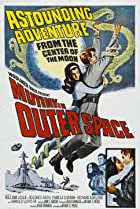 Image of Mutiny in Outer Space